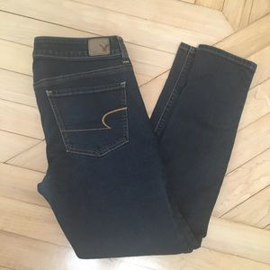 American Eagle Outfitters Jeans - American Eagle outfitters jeggings size 6